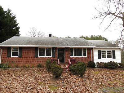 Single Family Home Sold: 9827 Gaffney Court