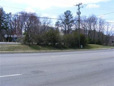 Residential Lots & Land For Sale: 6201 Warwick Road