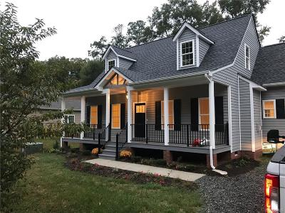 Ashland Single Family Home For Sale: 346 North Snead Street