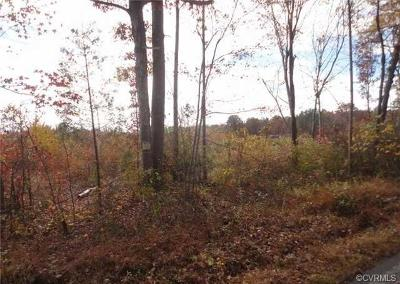 Wilsons VA Residential Lots & Land Sold: $20,000