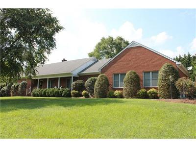 Hanover Single Family Home For Sale: 5500 Old Gainsmill Lane