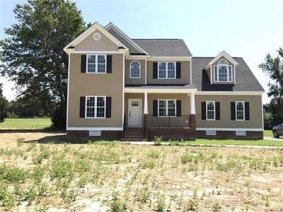 New Kent County Single Family Home For Sale: 5725 Baylor Grove Court