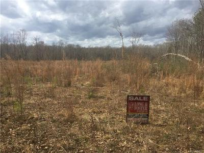 Nottoway County Residential Lots & Land For Sale: Freeman Lane