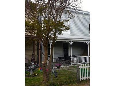 Richmond Single Family Home For Sale: 325 South Cherry Street