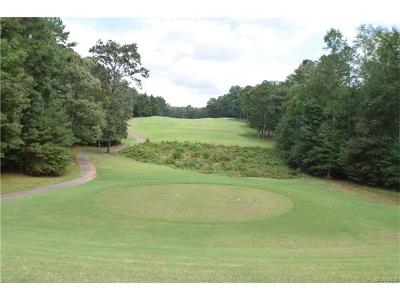 Chesterfield Residential Lots & Land For Sale: 13413 Corapeake Terrace
