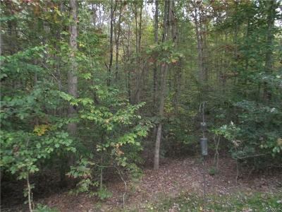 Goochland Residential Lots & Land For Sale: 3858 River Road