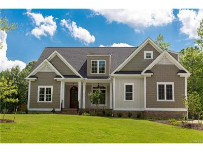 New Kent Single Family Home For Sale: 7451 Tempranillo Court