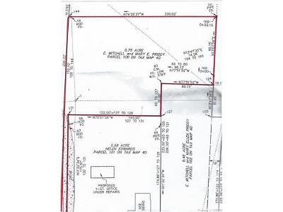 Land For Sale: Dove Haven