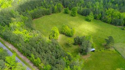 Chesterfield County Residential Lots & Land For Sale: 13105 Cedar Creek Road
