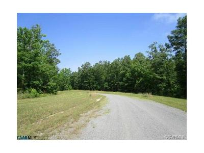 Louisa Residential Lots & Land For Sale: 2 Dove Hollow