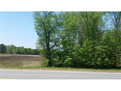 Residential Lots & Land For Sale: O Rocky Hill Road
