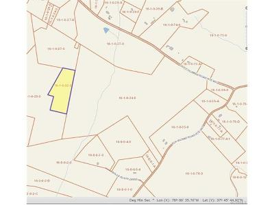 Goochland Residential Lots & Land For Sale: Columbia Road