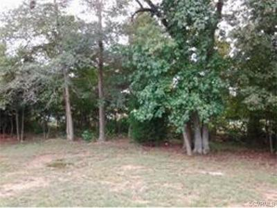 Richmond Residential Lots & Land For Sale: 6712 Whitelake Drive