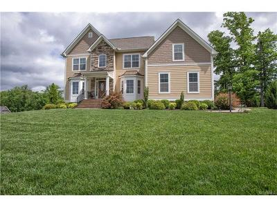 Chesterfield County Single Family Home For Sale: 14342 Riverdowns South Drive