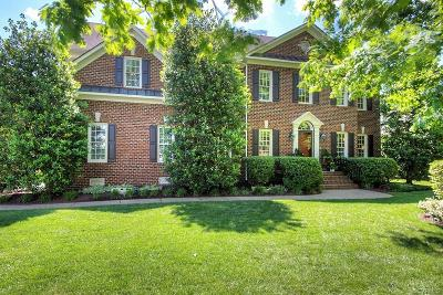 Glen Allen Single Family Home For Sale: 12309 Nuthatch Court
