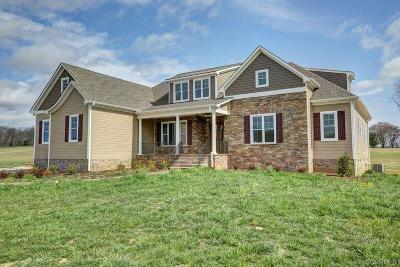 Goochland County Single Family Home For Sale: 1662 Indys Run