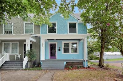 Single Family Home Sold: 3301 5th Avenue