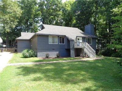 Henrico Single Family Home For Sale: 11202 West Langham Court