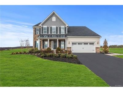 New Kent Single Family Home For Sale: 8036 Arbor Ponds Terrace