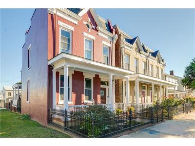 Single Family Home For Sale: 523 North 30th Street