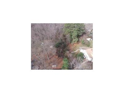 Henrico Residential Lots & Land For Sale: 1626 Rhudy Street