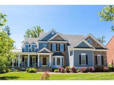 Henrico County Single Family Home For Sale: 11816 Westcott Landing Court