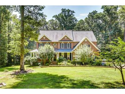 Ashland Single Family Home For Sale: 14368 Horseshoe Ford Road