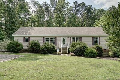 Single Family Home Sold: 159 Wishing Well Lane
