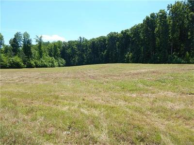 Powhatan Residential Lots & Land For Sale: 5245 Old Tavern Drive