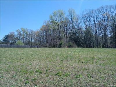 Henrico Residential Lots & Land For Sale: 7027 Brinley Meadows Drive