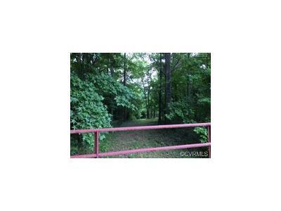 Powhatan Residential Lots & Land For Sale: Lockin Circle