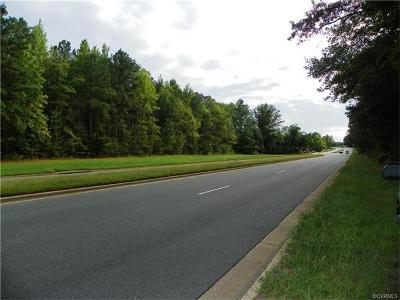 Henrico Residential Lots & Land For Sale: 670 Airport Drive