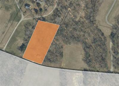 Hanover County Residential Lots & Land For Sale: 4140 Hopewell Road