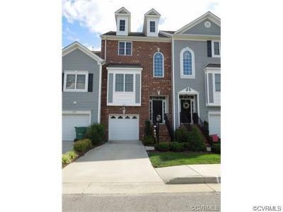 Hanover Condo/Townhouse For Sale: 10311 Kestrel Drive #10311