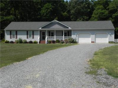 Henrico Single Family Home For Sale: 7540 Hines Place