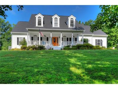 Goochland County Single Family Home For Sale: 355 Pond View Lane