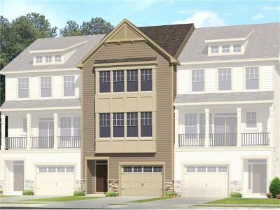 Williamsburg Condo/Townhouse For Sale: 6497 Revere Street #216