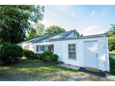 Richmond Single Family Home For Sale: 4516 Cooks Road