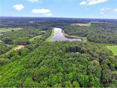Hanover County Residential Lots & Land For Sale: 12438 Walnut Hill Drive
