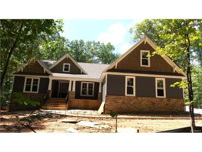 Goochland Single Family Home For Sale: 2348 Rock Castle Road