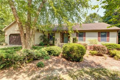 Single Family Home Sold: 892 Canvasback Lane
