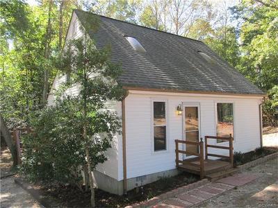 Aylett Single Family Home For Sale: 364 Kelley Lane