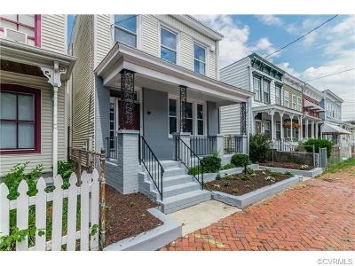 Single Family Home For Sale: 914 North 27th Street