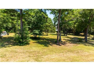 Midlothian Residential Lots & Land For Sale: 14716 Genito Road