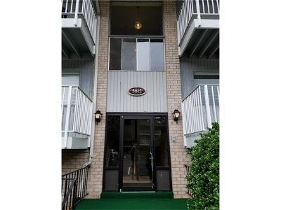 Henrico Condo/Townhouse For Sale: 5612 Crenshaw Road #1111