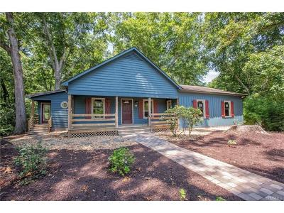 Ashland Single Family Home For Sale: 14183 Broddies Trail
