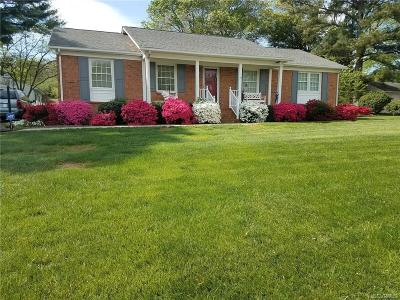 Ashland Single Family Home For Sale: 9211 Wicomico Trail