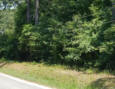Land For Sale: 00 Wolverine Road