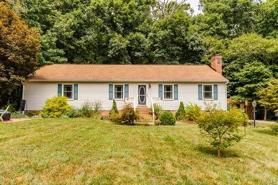 New Kent Single Family Home For Sale: 5916 Pontefract Drive