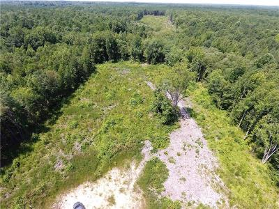Brunswick County Residential Lots & Land For Sale: Mason's Mill Rd.